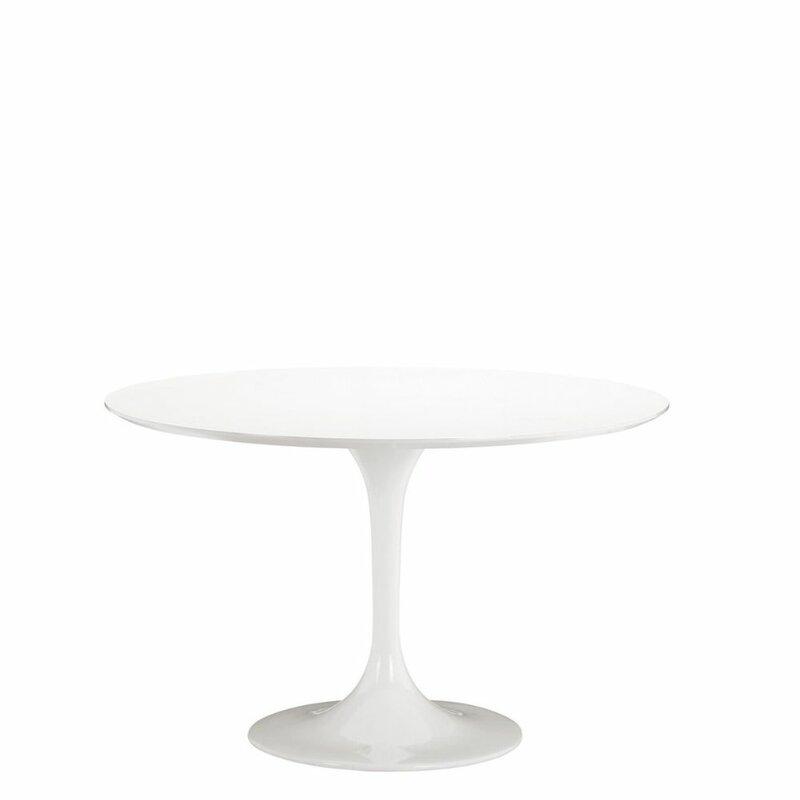 Orren Ellis Berner Dining Table Wayfair