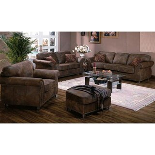 Agnew Transitional Standard Living Room Set by Loon Peak SKU:AA786387 Shop