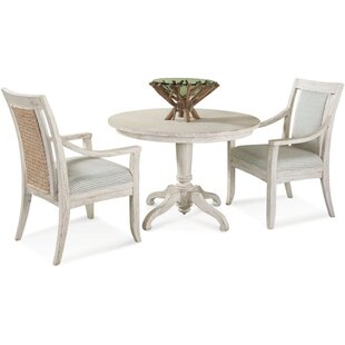 Fairwind 3 Piece Dining Set Braxton Culler