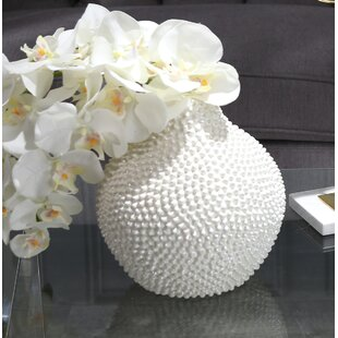White vases youll love wayfair save mightylinksfo
