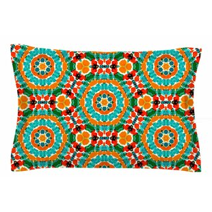 Miranda Mol 'Hexagon Tiles' Sham