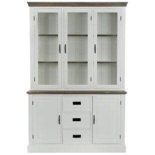 Valleywood Display Cabinet By Beachcrest Home