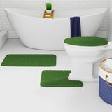 Hunter Green Bath Rugs Wayfair