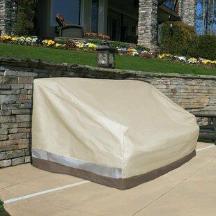 Freeport Park Bench Cover