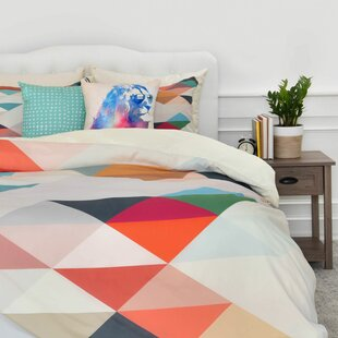 Gunner Duvet Cover Set