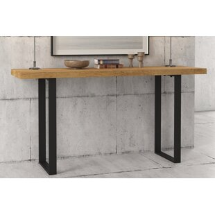 Beckner Console Table