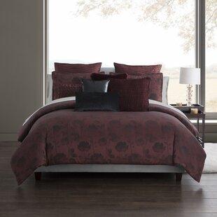 Highline Bedding Co. Gabriella 3 Piece Reversible Duvet Set