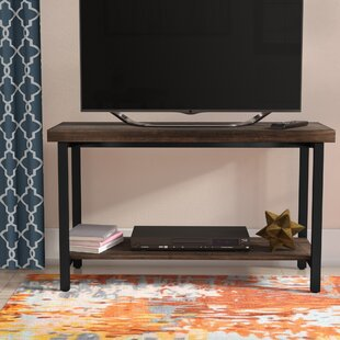 Best Price Hayles TV Stand for TVs up to 48 by Mercury Row Reviews (2019) & Buyer's Guide