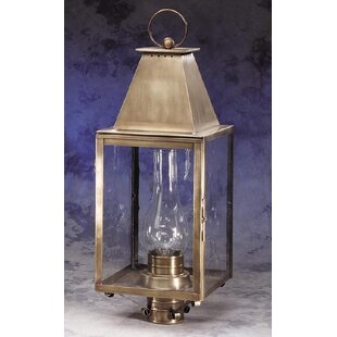 August Grove Patricio 1-Light Lantern Head