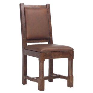 Gerberoy Side Chair by Loon Peak