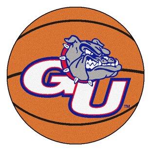 NCAA Gonzaga University Basketball Mat By FANMATS