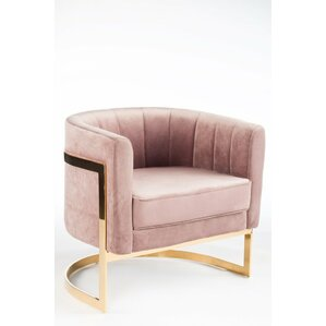 Mica Barrel Chair by Statements by J