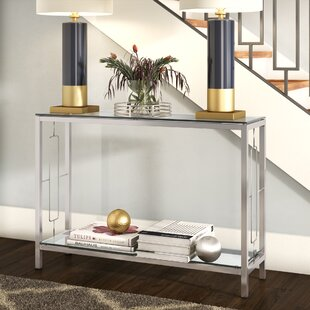 Manny 2 Tier Console Table..