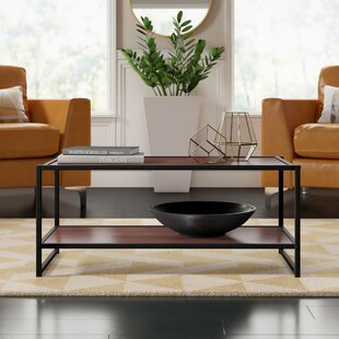 Online Reviews Avey Coffee Table by Mercury Row