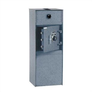 Rotary Chamber Commercial Depository Safe 2.52 CuFt by
