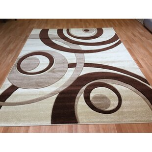 Hand Carved Area Rug
