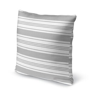 Sagamore Accent Cotton Throw Pillow