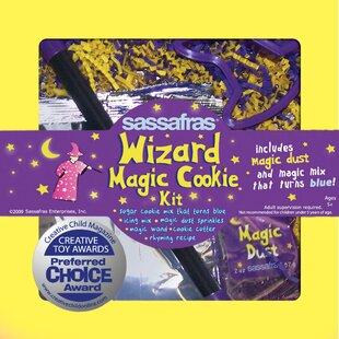 Mini Wizard Magic Cookie Set