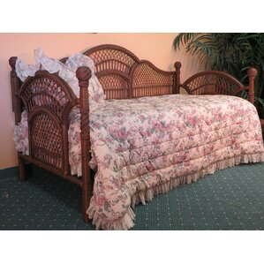 Daybed by Spice Islands Wicker