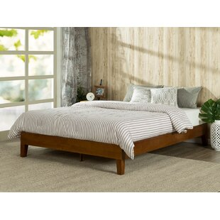 Maxen Platform Bed by Ando..