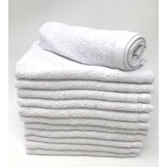 Westpoint Hospitality Martex Brentwood Towels 100 Cotton Washcloth Towel Reviews Wayfair