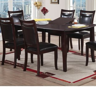 Duechle Anacardium Dining Table Red Barrel Studio