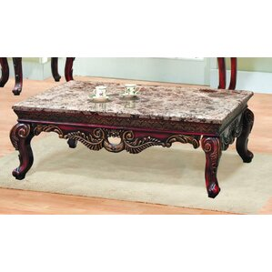 Palliser Coffee Table by Astoria Grand