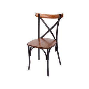 Henry Solid Wood Dining Chair by BFM Seat..