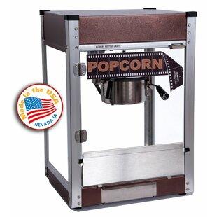 4 Oz. Cineplex Popcorn Machine