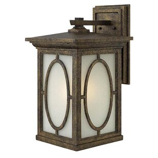 Hinkley Lighting Randolph Outdoor Wall Lantern