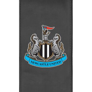Shop Newcastle United Slipcover by Dreamseat