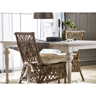 Worthing Dining Chair (Set Of 2) By Beachcrest Home