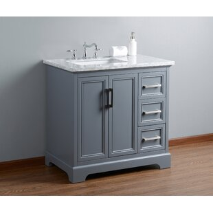 Ravenworth 36 Single Bathroom Vanity Set