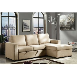 Latitude Run Blank Sleeper Sectional