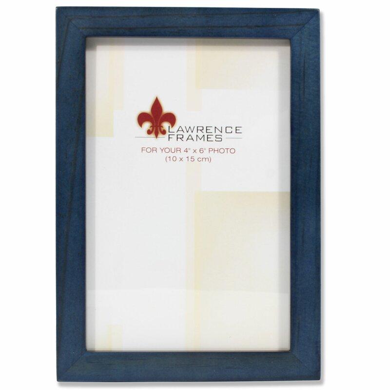 Birch Lane™ Memento Wood Gallery Picture Frame & Reviews | Birch Lane