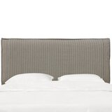 Lily Upholstered Panel Headboard by Longshore Tides
