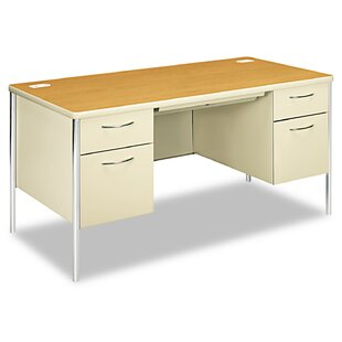 Mentor Series Desk by HON New Design