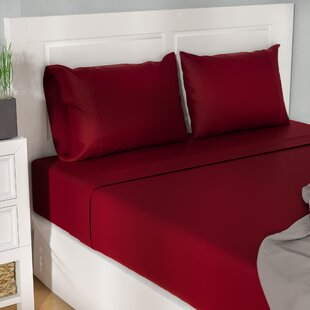 The Twillery Co. Cullen 400 Thread Count 100% Premium Cotton Sheet Set