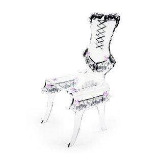 Everly Quinn Maira Side Chair