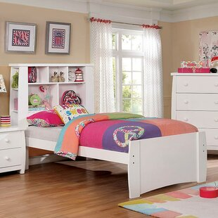 Lianne Plateform Configurable Bedroom Set