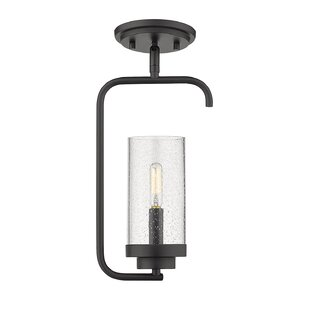 Wrought Studio Ward 1-Light Novelty Pendant