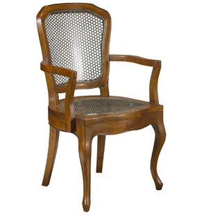 Plaisance Solid Wood Dining Chair One Allium Way