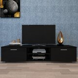 Breazia TV Stand for TVs up to 70 by Latitude Run®