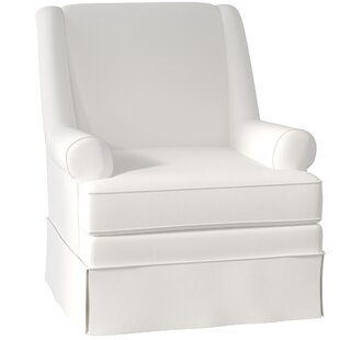 Paula Deen Home Traditional Swivel Chair