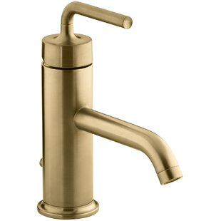 Buying Purist Single hole Bathroom Faucet with Drain Assembly ByKohler