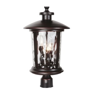 Longshore Tides Irasville 3-Light Lantern Head