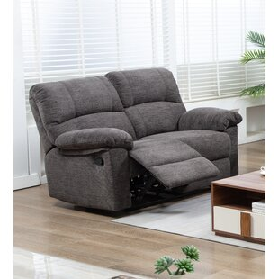 Jolley 2 Seater Reclining Sofa By Ebern Designs