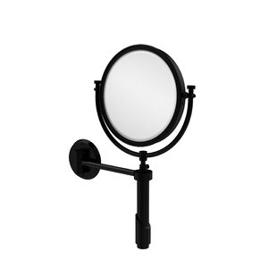 Compare & Buy Universal Extendable Mirror ByAllied Brass
