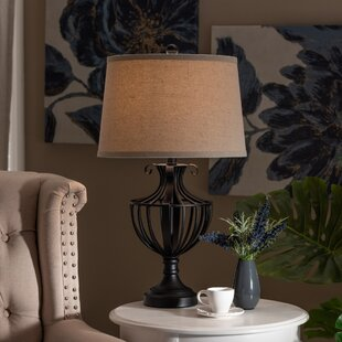 Gipe 26'' Table Lamp by Charlton Home