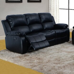 Red Barrel Studio Maumee Reclining Sofa